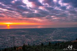 tramonto-versilia