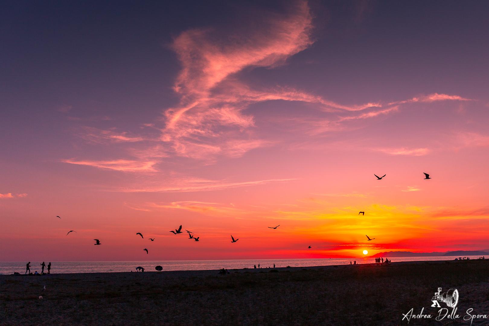 viareggio-mare-tramonto