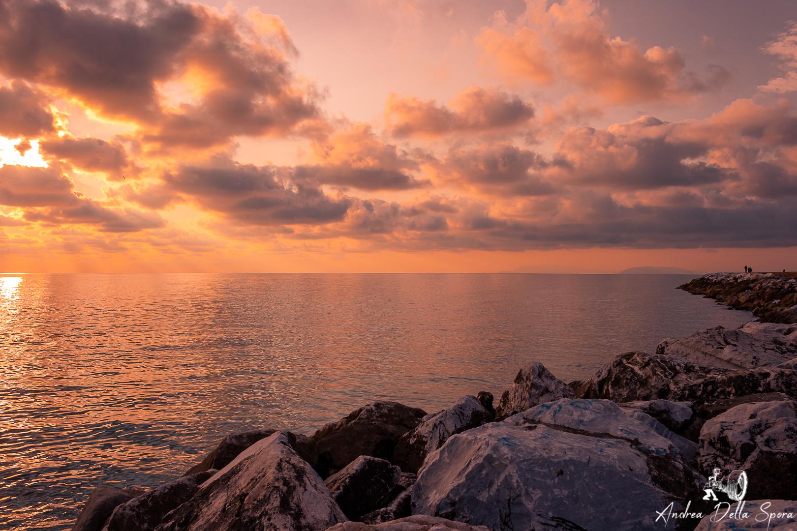 nuvole-viareggio-tramonto