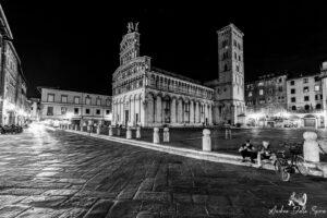 lucca-piazza san michele