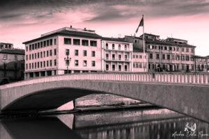 pisa-ponte di mezzo-lungarno